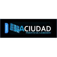 Logo of radio station Radio La Ciudad Puerto de Lebu