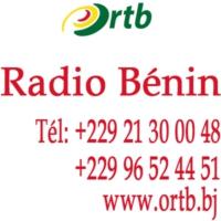 Logo de la radio Radio Bénin