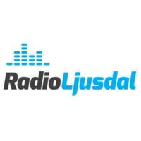 Logo of radio station Radio Ljusdal