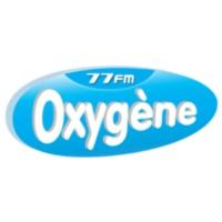 Logo of radio station Oxygène