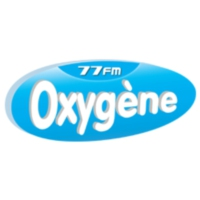 Logo of radio station Oxygène