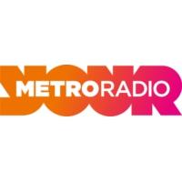 Logo de la radio Metro Radio
