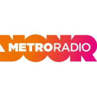 Logo of radio station Metro Radio