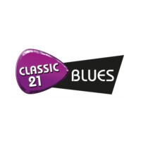Logo de la radio Classic 21 Blues