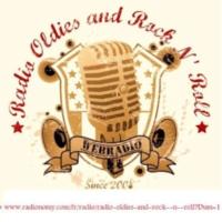 Logo de la radio Radio oldies and rock 'n' roll