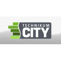 Logo de la radio Technikum City
