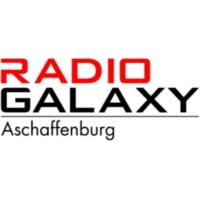 Logo de la radio Radio Galaxy Aschaffenburg