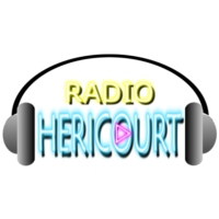 Logo of radio station RadioHericourt