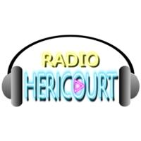 Logo de la radio RadioHericourt