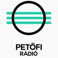 Logo de la radio Petőfi Rádió