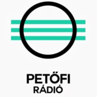Logo of radio station Petőfi Rádió