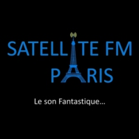 Logo de la radio Satellite FM Paris