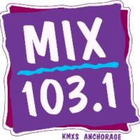 Logo de la radio KMXS 103.1