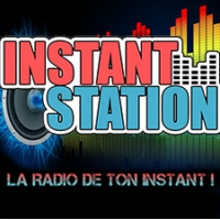 Logo of radio station Instant-station Officiel