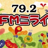 Logo of radio station FMニライ - FM Nilai