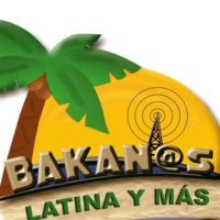 Logo de la radio Bakanos FM