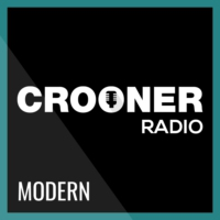 Logo of radio station Crooner Radio Modern