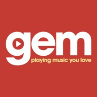 Logo of radio station Gem 106 FM