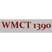 Logo of radio station WMCT 1390