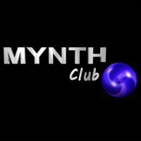 Logo of radio station MYNTH Club