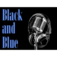 Logo of radio station Black And Blue