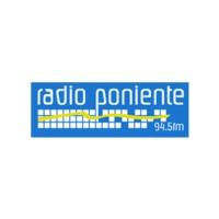 Logo de la radio Radio Poniente 94.5 FM