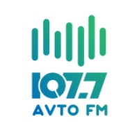 Logo of radio station Avto FM
