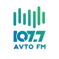 Logo de la radio Avto FM