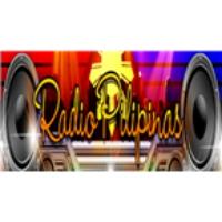 Logo of radio station Radyo Pilipinas