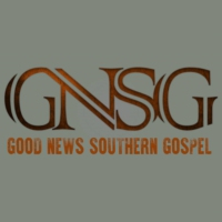 Logo of radio station Good News Southern Gospel