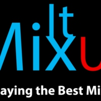 Logo of radio station Mix It Up 2