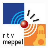Logo of radio station RTV Meppel