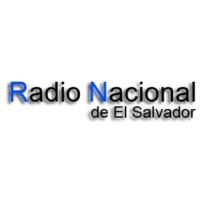 Logo de la radio Radio El Salvador 96.9 FM