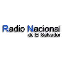 Logo of radio station Radio El Salvador 96.9 FM