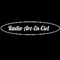 Logo of radio station Radio Arc En Ciel - Chatellerault
