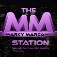 Logo of radio station TheMMStation