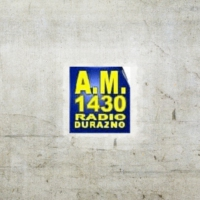 Logo of radio station Durazno 1430 AM