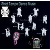 Logo de la radio Strict Tempo Dance Music