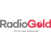Logo of radio station Radio Gold News