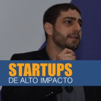 Logo of the podcast Startups de Alto Impacto