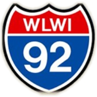 Logo of radio station WLWI