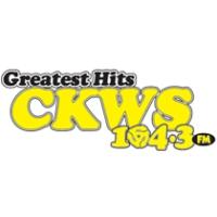 Logo de la radio CKWS