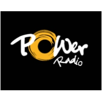 Logo of radio station Power Radio