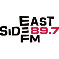 Logo of radio station Eastside FM