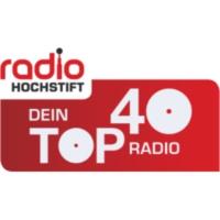 Logo de la radio Radio Hochstift - Top40