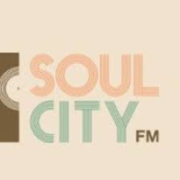 Logo of radio station Soul City FM