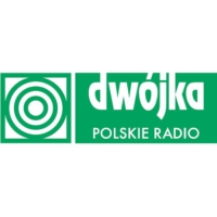 Logo of radio station Polskie Radio 2 - Dwojka