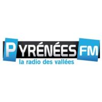 Logo de la radio Pyrénées FM
