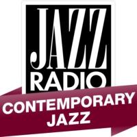 Logo of radio station Jazz Radio Contemporary