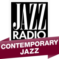 Logo of radio station Jazz Radio Contemporary